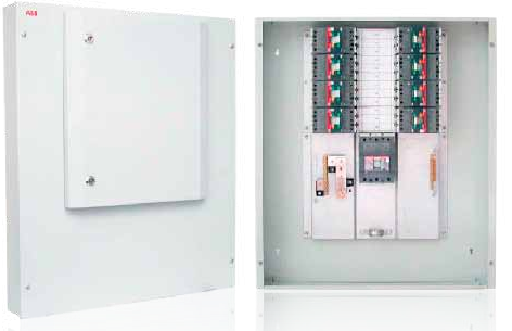 mirage ABB boards ghana